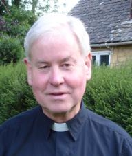 Father Ian Ker