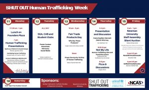 SHUT OUT Human Trafficking Awareness Week_updated